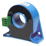 SCHF-100G, 200G, 400G, 600G, 800G Open-loop Hall effect current sensor