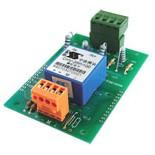 CHV-25P/50, 100, 200, 400, 600 Closed-loop Hall effect voltage sensor