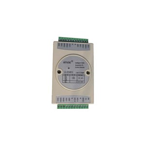 SLU-S14520 Isolated RS-232 to RS-485 Converter
