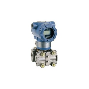 SLU-CDP Electric Capacity Differential Pressure Transmitter