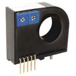 SCHF-50AS, 100AS, 200AS, 300AS Open-loop Hall effect current sensor