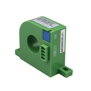SB5 Analog Output  Leakage Current Sensor/Transducer
