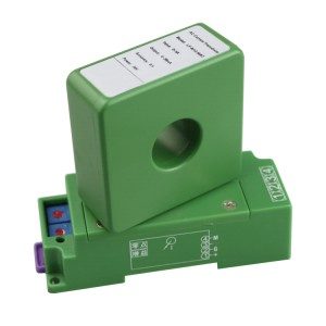 SA2 2-way DC Voltage Transducer
