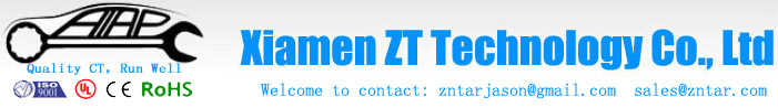 Xiamen ZT Technology Co., Ltd.  zntarjason@gamil.com, sales@zntar.com
